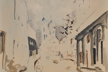 Dominikonų gatvė