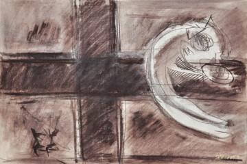 Dailininkas ir kryžius