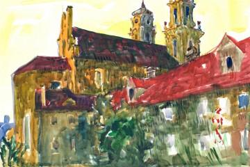 Šv. Kotrynos bažnyčia