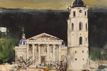 Vilniaus Katedra